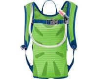 Image 2 for Osprey Moki 1.5 Kids Hydration Pack (Grasshopper Green) (One Size)
