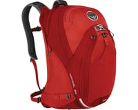 Osprey Radial 34 Commuter Backpack (Lava Red)