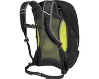 Image 2 for Osprey Radial 26 Commuter Backpack (Black) (S/M)