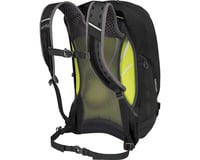 Image 2 for Osprey Radial 26 Commuter Backpack (Black) (M/L)