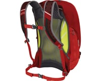 Image 2 for Osprey Radial 26 Commuter Backpack (Lava Red) (S/M)