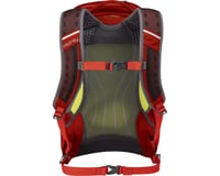 Image 3 for Osprey Radial 26 Commuter Backpack (Lava Red) (S/M)