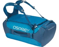 Osprey Transporter 40 Duffel Bag (Kingfisher Blue)