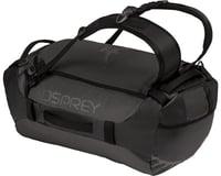 Image 2 for Osprey Transporter 40 Duffel Bag (Black)