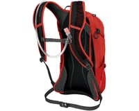Image 1 for Osprey Syncro 12 Hydration Pack (Firebelly Red)