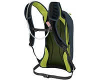 Image 2 for Osprey Syncro 5 Hydration Pack (Wolf Gray)
