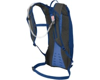 Image 2 for Osprey Katari 7 Hydration Pack (Cobalt Blue)