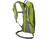 Image 2 for Osprey Katari 7 Hydration Pack (Lime Stone)