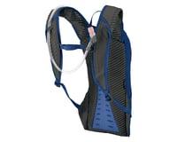 Image 2 for Osprey Katari 3 Hydration Pack (Cobalt Blue)