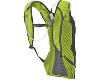 Image 2 for Osprey Katari 3 Hydration Pack (Lime Stone)
