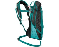 Image 2 for Osprey Kitsuma 7 Women's Hydration Pack (Teal Reef)