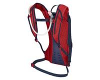 Image 2 for Osprey Kitsuma 7 Women's Hydration Pack (Blue Mage)