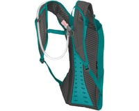 Image 2 for Osprey Kitsuma 3 Women's Hydration Pack (Teal Reef)