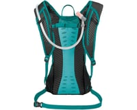 Image 3 for Osprey Kitsuma 3 Women's Hydration Pack (Teal Reef)