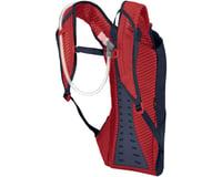 Image 2 for Osprey Kitsuma 3 Women's Hydration Pack (Blue Mage)