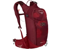 Osprey Siskin 12 Hydration Pack (Molten Red)
