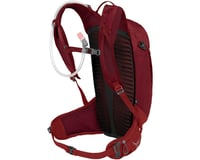 Image 2 for Osprey Siskin 12 Hydration Pack (Molten Red)