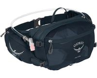 Image 1 for Osprey Seral Lumbar Hydration Pack w/ 1.5L Reservoir (Slate Blue)