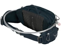 Image 2 for Osprey Seral Lumbar Hydration Pack w/ 1.5L Reservoir (Slate Blue)