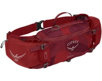 Osprey Savu Lumbar Bottle Pack (Molten Red) | relatedproducts
