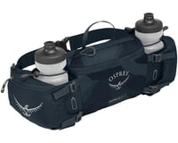 Image 1 for Osprey Savu Lumbar Bottle Pack (Slate Blue) (Bottles Not Included)