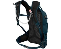 Image 2 for Osprey Raven 14 Women's Hydration Pack (Blue Emerald)