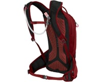 Image 2 for Osprey Raptor 10 Hydration Pack (Wildfire Red)