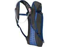 Image 2 for Osprey Katari 1.5 Hydration Pack (Cobalt Blue)