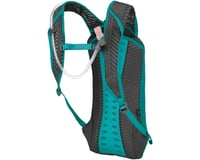 Image 2 for Osprey Kitsuma 1.5 Women's Hydration Pack (Teal Reef)