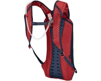 Image 2 for Osprey Kitsuma 1.5 Women's Hydration Pack (Blue Mage)