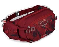 Osprey Seral 7 Lumbar Pack (Red)