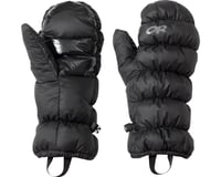 Outdoor Research Transcendent Down Mitts (Black)