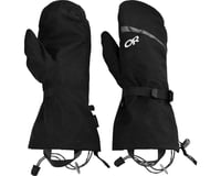 Image 1 for Outdoor Research Mt. Baker Modular Mitts (Black) (S)