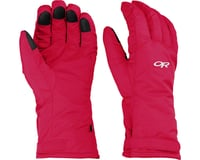 Image 2 for Outdoor Research Mt. Baker Modular Mitts (Black) (XL)