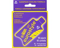 Chamois Butt'r Eurostyle (0.3oz Packet) (10)