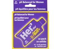 Paceline Products Chamois Butt'r Her (0.3oz Packet) (10)