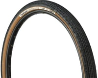 Image 3 for Panaracer Gravelking SK Tubeless Gravel Tire (Black/Brown) (650 x 48)