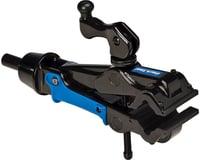 Park Tool 100-25D Professional Micro-Adjust Repair Stand Clamp