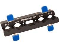Park Tool AV-5 Axle/Spindle Vise Inserts | relatedproducts