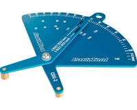 Park Tool Chainring Diameter Gauge (Measures BCD)