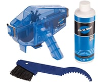 Park Tool Chain Gang Chain Cleaning System | alsopurchased