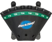 Park Tool HXH-2T Wall Mount Torx Compatible Driver Holder | relatedproducts