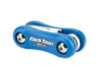 Image 2 for Park Tool MTC-10 Composite Multi-Tool