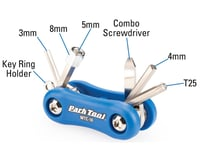 Image 3 for Park Tool MTC-10 Composite Multi-Tool