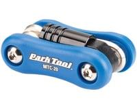 Image 2 for Park Tool MTC-20 Composite Multi-Tool