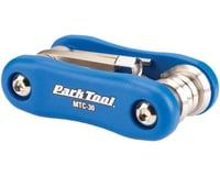Image 2 for Park Tool Park MTC-30 Composite Multi-Tool