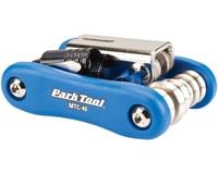 Image 2 for Park Tool Park MTC-40 Composite Multi-Tool