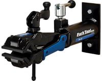 Park Tool PRS-4W-2 Professional Wall Mount Stand & 100-3D Clamp