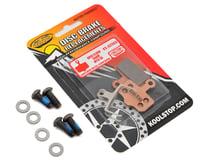 Image 3 for Paul Components Klamper Short Pull Disc Brake Caliper (Black/Orange)