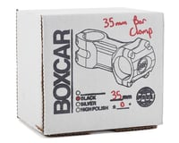 Image 4 for Paul Components Boxcar Stem (35mm Clamp) (35mm Length) (Black)